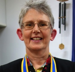 image of Dr McIntosh