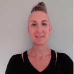 Jane Coy-Terry Occupational Therapist